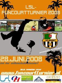 Funcourtturnier 2008@Funcourt