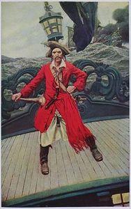Gruppenavatar von Pirata Rossa and Friends