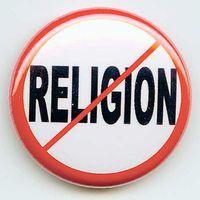 Gruppenavatar von SHEISS AUF RELIGION