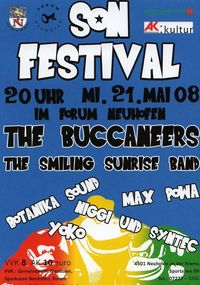 SON-Festival@Forum Neuhofen