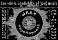 The whole bandwidth of jaat music@Lochness