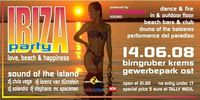 Ibiza Party - Love, Beach & Happines@Autohaus Birngruber