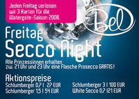 Secco-Night@Disco Bel