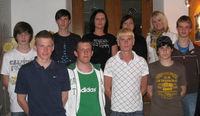 Gruppenavatar von Jugendzentrum Arbing
