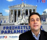 Gruppenavatar von Wenn H.C. Strache Bürgermeister von Wien wird ..... zieh ich nach Wien! :o)