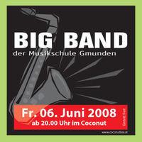 BIG BAND - der Musikschule Gmunden@Coconut