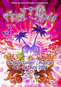 Psytasia Castle Festival@Schloss Leiben