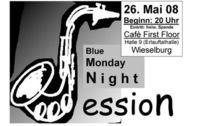 Gruppenavatar von Blue Monday Night Session
