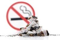 Gruppenavatar von ich bin stolze/r nicht Raucher/in