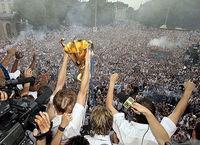 Münzbach ist Fußballmeister 07/08!