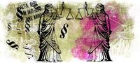 Gruppenavatar von Ich glaube eher an die Treue einer Hure, als an die Gerechtigkeit österreichischer Justiz