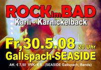 Rock im Bad@Seaside Lounge