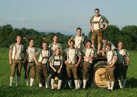 Gruppenavatar von T.F.B. - die Jungbauernmusik