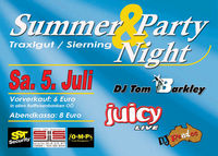 Summer & Party Night