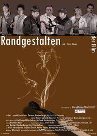"Filmpremiere: ""Randgestalten""@Johannes Kepler Universität / HS 16"