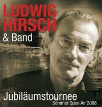 Ludwig Hirsch & Band@Stadtplatz