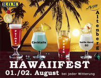 Hawaii Fest@Niederwinkl