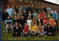 Gruppenavatar von Florianer 2B.....just the best