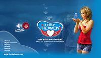 Lucky Heaven ... bekommt man zugeschickt ... WARUM ???