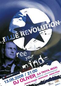 EM – The Game & Blue Revolution