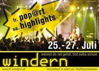 Zeltfest Windern@FF-Windern (Nähe Schwanenstadt)
