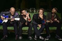 Gruppenavatar von Coldplay Konzert --> 24.09.08 - Wiener Stadthalle