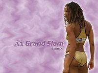 A1 Beach Volleyball Grand Slam@Strandbad