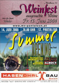 Eventfotos-Events-Kulturwerk Sakog-Sankt Pantaleon - Szene1