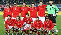 Gruppenavatar von EURO 2008 -------> unsere spieler werdens machen......