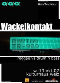 Wackelkontakt@Vulxhaus