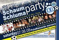 Schaumparty XXL(Südtirol)@altes Eisstation in Meran