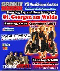 Granitbeisser-Party@Zeltfestgelände