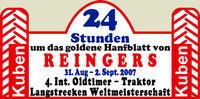 Traktor-Rennen@Reingers + Umgebung