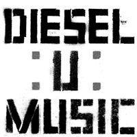Gruppenavatar von DIESEL : U : MUSIC