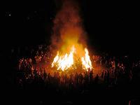 Gruppenavatar von Am Lagerfeuer zieht der Rauch immer in meine Richtung!