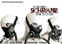 Tanz den Schranz - The Battle@Parkhotel