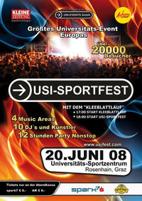 24. USI-Sportfest