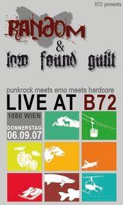 punkrock, emo, hc@B72