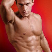 Men Strip Total@Arcotel Wimberger
