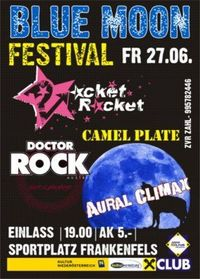 Blue moon Festival 08@Sportplatz Frankenfels
