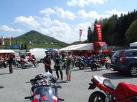 Honda Speedweekend Pannoniaring@Rennstrecke Pannoniaring (HU)