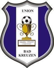 UNION BAD KREUZEN NIE MEHR 2.KLASSE!!!!!!!!!!!!!!