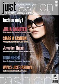 Just-Fashion: Das erste onlyfashion magazine Österreichs startet@John Harris Medical Spa