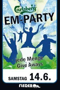 EM - Party
