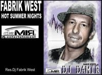 Hot Erotic Nights mit DJ Damir