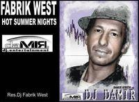 Hot Erotic Nights mit DJ Damir@Fabrik West
