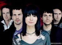 Christina Stürmer & Band@Obertauern