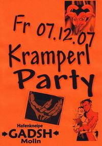 Kramperlparty@Gadsh