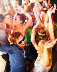 Gruppenavatar von Partyyyyyyyy :) on the Sunshine