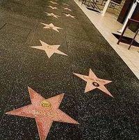 Gruppenavatar von Stars dürfen sich verspäten!